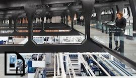 TRUMPF eröffnet Smart Factory in Chicago