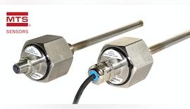 Temposonics® MH-Serie Positionssensoren sind jetzt als Einschraubversion erhältlich