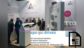 STEGO Engagement für SPS IPC Drives