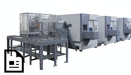 Drehmaschinen von EMAG: Flexible Produktionslösung für die Bremsscheibe
