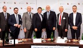 Tschechien ist für Bayern Partner Nr. 1 im Bereich Export in Osteuropa