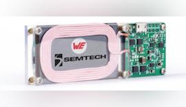 Würth Elektronik eiSos kooperiert mit Semtech Corporation