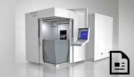 Ultra-Precision Machining Center  | IL600