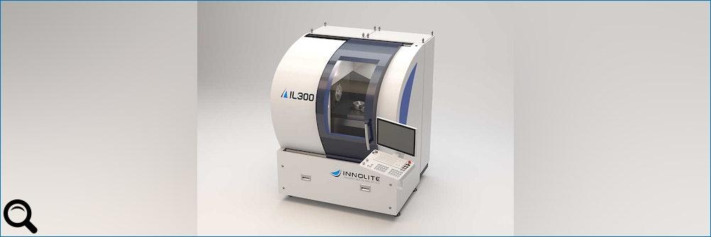 Diamond Turning Machines   IL300