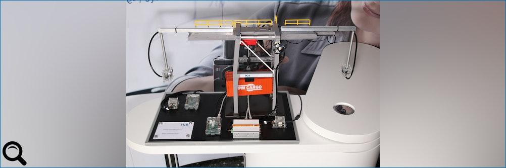 Zertifizierte Sicherheit für Roboter