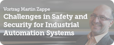 """Challenges in Safety and Security for Industrial Automation Systems"""