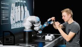 #Bionische Ansätze in der #Robotik
