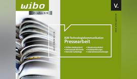 Neues Themenblatt: Pressearbeit für Ihre B2B-Themen