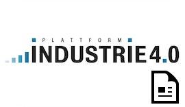 Plattform Industrie 4.0