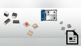 Bauteillösungen für Embbeded-Anwendungen