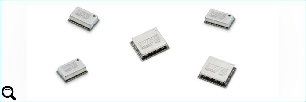 Erster 100-prozentig automatisiert hergestellter LAN-Übertrager jetzt als Gigabit-Version