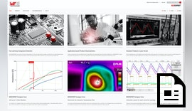 Würth Elektronik eiSos erweitert Online-Design-Plattform REDEXPERT Software