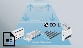 Mit IO-Link jetzt auf den Punkt kommen #iolink #festo