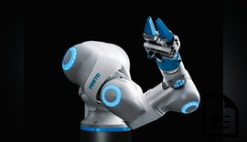 Kollaborative #Robotik in der Produktion der Zukunft #festobionic #hannovermesse