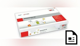 Energy Harvesting: Würth Elektronik eiSos und Analog Devices stellen Demokit aus