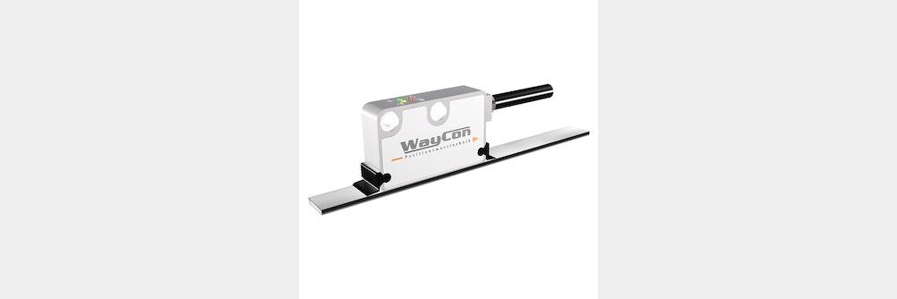 Digitale Magnetband Sensoren MXW/MXI – für besonders lange Messbereiche