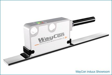 Digitale #Magnetband Sensoren MXW/MXI – für besonders lange Messbereiche