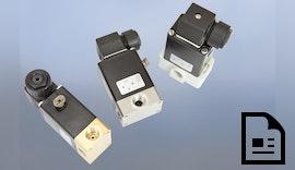 Bewährtes Klappankerventil mit universellen Einsatzmöglichkeiten ventile klassiker
