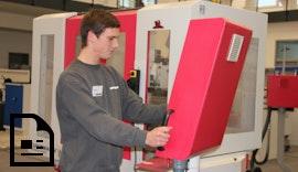 Liebherr eröffnet neues Ausbildungszentrum in Biberach