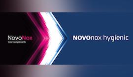 NovoNox ist jetzt NOVOnox hygienic