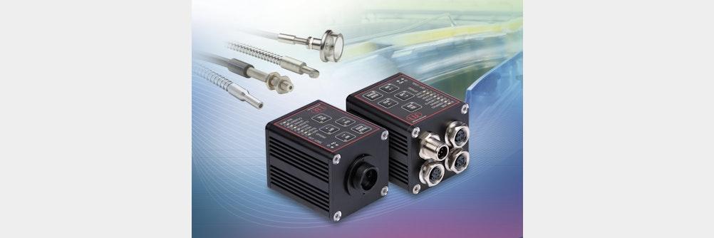 Höchste Farbgenauigkeit mit True Color Farberkennungs-sensoren CFO100 und CFO200 hm18