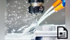 Das Allround-Kühlschmiermittel für den Werkzeugbau