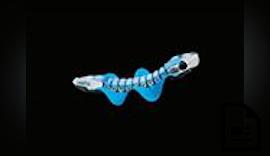 BionicFinWave: Unterwasserroboter mit einzigartigem Flossenantrieb