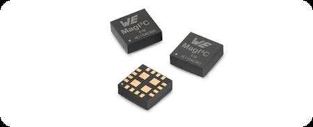 Würth Elektronik eiSos stellt weiteres MagI³C Power Modul vor
