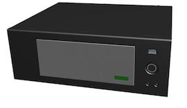Hohe Leistung trotz schmaler Maße - iROBO-WS8017 von IPC2U