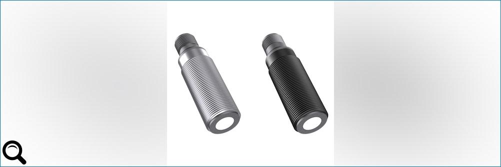 #Ultraschallsensoren UPK – Unterschiedliche Gehäusevarianten für flexiblen Einsatz