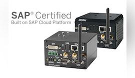 Janz Tec präsentiert von SAP zertifizierte IoT Edge Systeme für die SAP Cloud Plattform