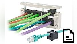 Die Alternative zur herkömmlichen EMV-Kabelverschraubung