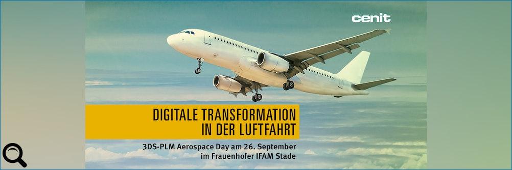 3DS-PLM Aerospace Day