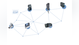 Kommunikationsplattform als Tor zu Industrie40