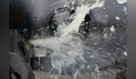 Reines Kühlen und Schmieren Warum es sich lohnt, den richtigen Kühlschmierstoff zu finden