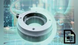 Sensor-Lager als Bausteine vernetzter Antriebe heute und morgen