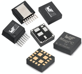 WE_eiSos präsentiert weitere VDRM MagI³C Power Module