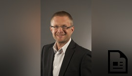 Neuer Leiter Marketing Kommunikation der HY-LINE Firmengruppe ab 1.7.2018