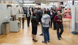 Technik-Offensive begeistert aufgenommen: Rekordbesuch bei Weinig InTech 2014