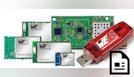 WE_eiSos vertreibt weitere Produkte über DigiKey