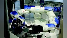 Flexible Automatisierungslösungen
