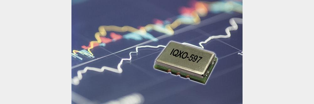 IQD Frequency Products stellt neue Serie vor