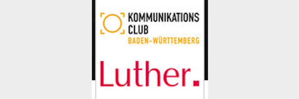 13.11.2018    Marketing-Talk 2018: Luther Rechtsanwaltsgesellschaft mbH