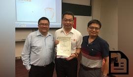 Gemeinsames Seminar von ifm und der National Kaohsiung University