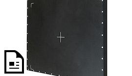 DÜRR NDT präsentiert hochauflösenden portablen Röntgen-Flachdetektor für die ZfP