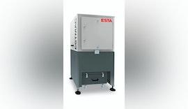 Neues Einstiegsmodell: Trockenentstauber von Esta