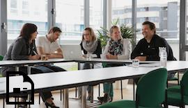 TYPO3 Schulung / Kurs in Stuttgart