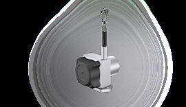 Seilzugsensor SX50 – Höchste Flexibilität und sofortige Verfügbarkeit