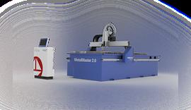 MetalMaster 2.0 von Messer Cutting Systems