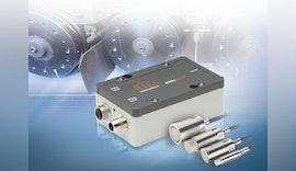 Hochgenaue Spaltüberwachung in Maschinen und Anlagen